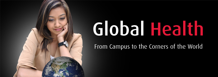 Global Health Degree