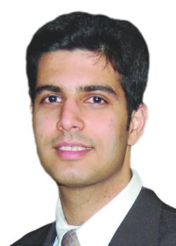 Yohan Mahimwala